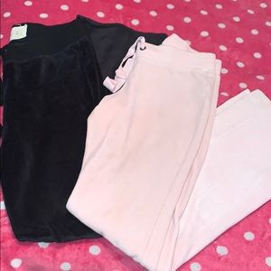 Hollister Sweapants 2 for $35